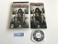 Prince Of Persia Revelations - Sony PSP - PAL FR - Avec Notice