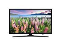 Samsung UN48J5200AFXZA 48-Inch 1080p HD Smart LED TV