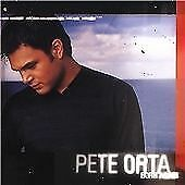 Born Again, Pete Orta, Audio CD, New, FREE & FAST Delivery