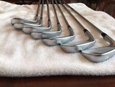 Mizuno JPX 919 Forged Iron Set 4-PW: Custom Set