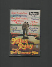 MC - Miles Ruby - sings Neil Diamond-Hits - Top Sound