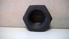 "1-1/2""-6 HEAVY HEX NUT"