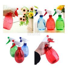 500 ml Plastique Vide Eau Pulvérisateur Vaporisateur Pour Salon plantes Random color UK