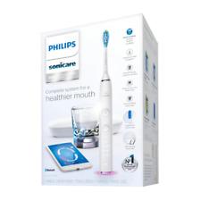 Philips Sonicare HX9924/01 DiamondClean Smart 9500 Electric Toothbrush - White