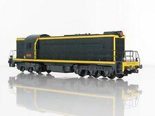 GL42 - METAL MODEL - DJH MODEL LOCO E217 Locomotive 'Baldwin' A1A.A1A 62000