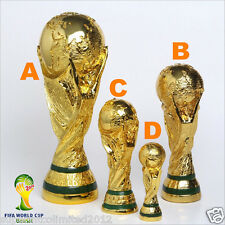 FIFA World Cup Titan Golden Trophy Size D 12cm Christmas Gifts
