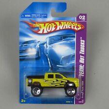 Hot Wheels DODGE RAM 1500 2008 Team: Hot Trucks Bed Cover Opens *OR5SP Wheels*