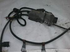 LS460     2007 Emergency Brake Parts 344026