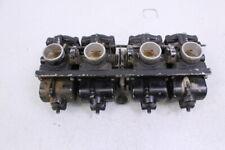 1983 KAWASAKI KZ550F SPECTRE Carburetors / Carbs