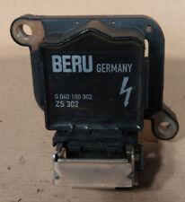 BMW E39 E36 E46 Zündspule Beru 0040100302 M52 M54 320I bis 330I 520I bis 530I