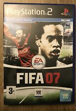 Playstation 2 Spiel: FIFA 07