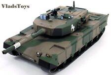 Eaglemoss 1:72  Mitsubishi Type 90 Kyu-maru Main Battle Tank JGSDF CV0029