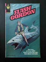 FLASH GORDON #30B WHITMAN COMICS 1980 FN/VF  50¢ COVER