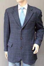 WINDSOR Herren Jacket Gr. 50 Blazer Wool & Cashmere Ermenegildo Zegna Sakko )12