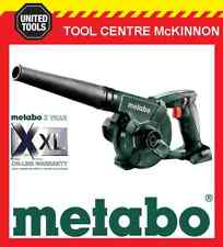 METABO AG 18 18V LITHIUM ION CORDLESS BLOWER – TOOL ONLY