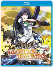 Magical Warfare: Complete Collection [New Blu-ray] Anamorphic, Subtitled