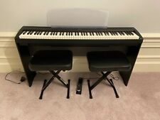 Yamaha P85 Digital Piano USED - All Proceeds Donated to Charity