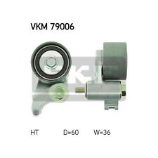 Spannrolle, Zahnriemen SKF VKM 79006