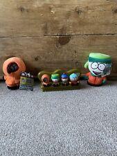 South Park Bundle Message Mate/plush NWT