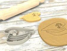 Cappello Carabiniere formina biscotti Cookie Cutter formine per biscotti cook...
