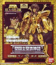 Used Bandai Saint Seiya Myth Cloth Libra Dohko