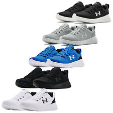 Under Armour Mens Essential Sportstyle Trainers UA Running Workout Shoes