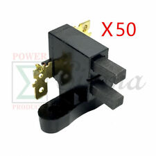 50 Pcs Carbon Brush Holder For 4kw 7kw Chinese Generator 188f 182f 190f