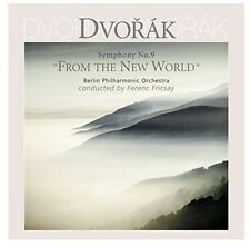 Ferenc Fricsay - Dvorak-Symphony No. 9 from the New World [New Vinyl LP] Holland