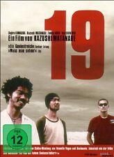 DAIJIRO KAWAOKA - 19  DVD NEU KAZUSHI WATANABE