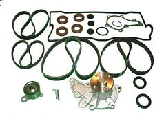 Timing Belt Kit COMPLETE WATER PUMP SEALS Toyota Celica 90 91 92 93 ST 4AFE 1.6
