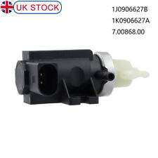 Turbo Solenoid N75 Moo Valve 1K0906627A For VW T5 Transporter 1.9 2.0 2.5 TDI UK
