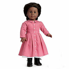 """American Girl ADDY DOLL 18"""" Historical Meet Outfit African (No book) NEW in Box"""
