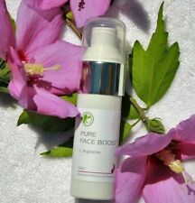 Pure 100 Hyaluronic Acid Serum Argireline Face Vitamin Derma Anti Aging 30 Ml