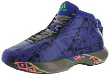 adidas Performance Men's Crazy 1 Basketball Shoe Size 8.5