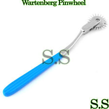 Neurological WARTENBERG PINWHEEL/Pin Wheel Blue Color