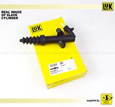 PEUGEOT 2008 CU 1.6D Clutch Slave Cylinder 2013 on LuK 2182E1 9683750580 Quality