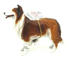 5-3-4 Papo (30230) collie Granja perro perros