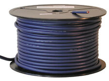 Audio2000'S ADC280B 16 Gauge, 4 Conductor Speaker Cable 330FT -NEW