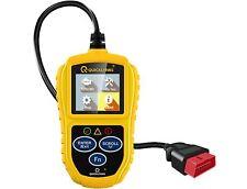 OBD2 Scanner T49, passt für Subaru - Klartextanzeige & Livedaten
