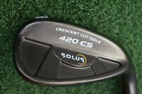 Solus 420 Cs 56 Degree Sand Wedge Steel 530744 Right Handed Golf Club
