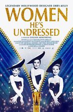 Women Hes Undressed Movie Poster 18'' X 28''