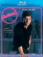 COCKTAIL (1988 Tom Cruise)  -  Blu Ray - Sealed Region free