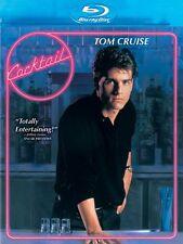 COCKTAIL (1988 Tom Cruise)  -  Blu Ray - Sealed Region free