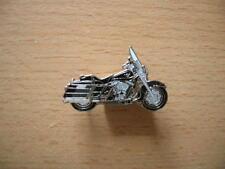Pin Anstecker Harley Davidson Roadking Chopper Art. 1057 Motorrad Motorbike Moto