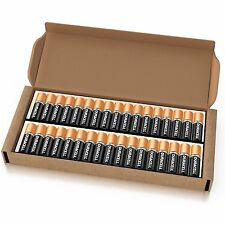 Joblot of 96 DURACELL AA Alkaline Batteries - - Battery Bateries job lot