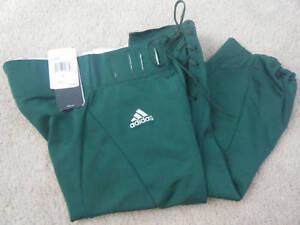 Adidas Football Pants 3XL Save 50%!!   NWT