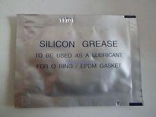Silicon Grease Silikon Fett *1 x 2g Tüten* *OVP* *Neu*