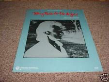 Talking Back To The Night - Steve Winwood 1982 Mint
