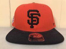Brand New Forty Seven Brand San Francisco Giants SnapBack