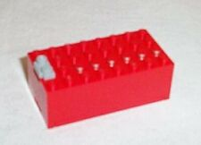 roter LEGO®  Batterie Kasten   9 Volt